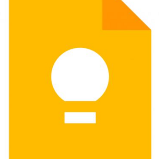 Google Keep Notes pour Android