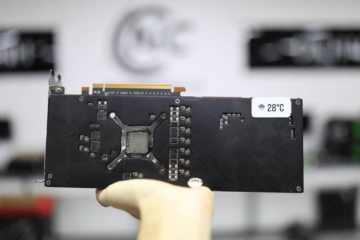 AMD RDNA 2 Crypto © WCCFTech