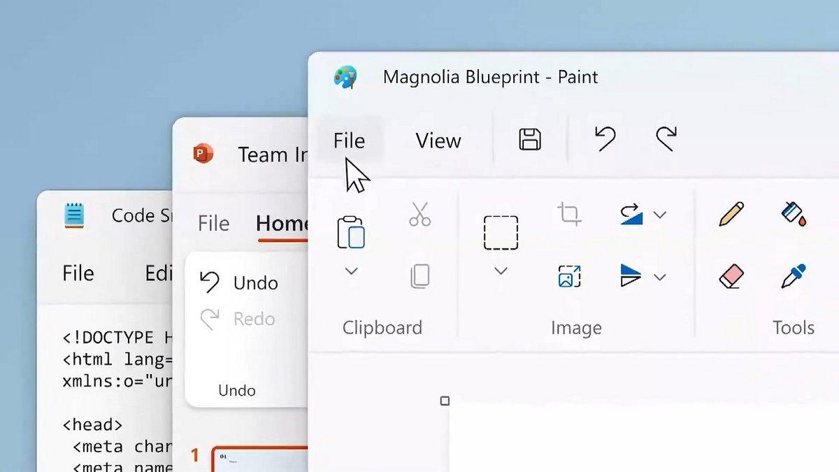 Windows 11 Notepad © Windows Latest
