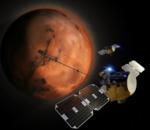 Des astronautes simulent la vie martienne dans le désert israélien du Néguev