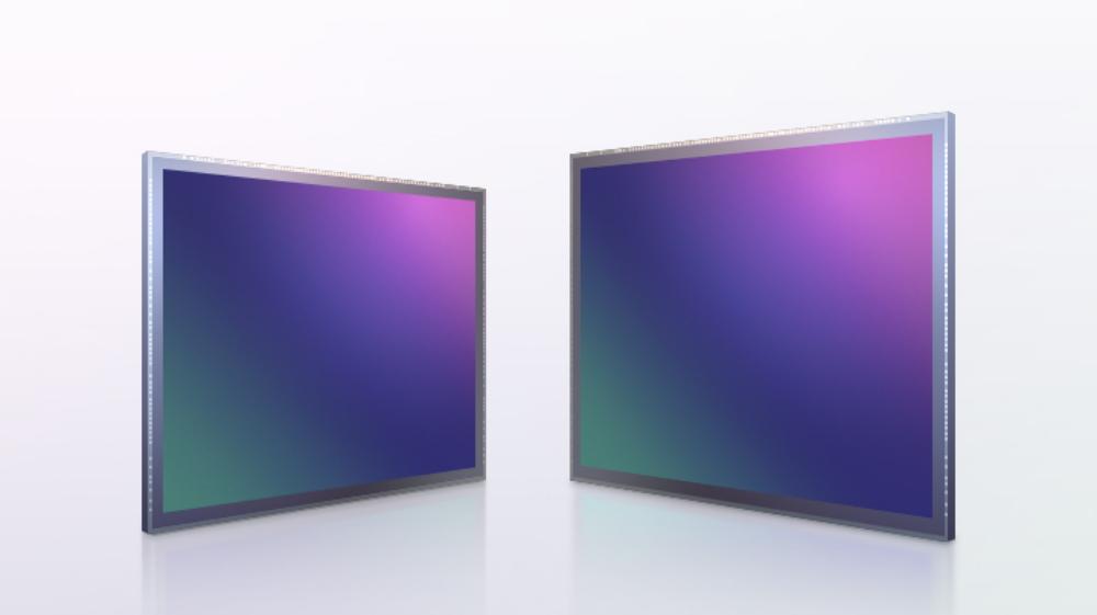 Samsung ISOCELL HP1 ISOCELL HN5 © Samsung