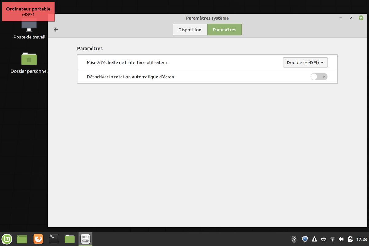 Linux Mint 2
