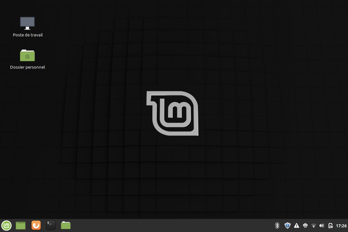 Linux Mint 3