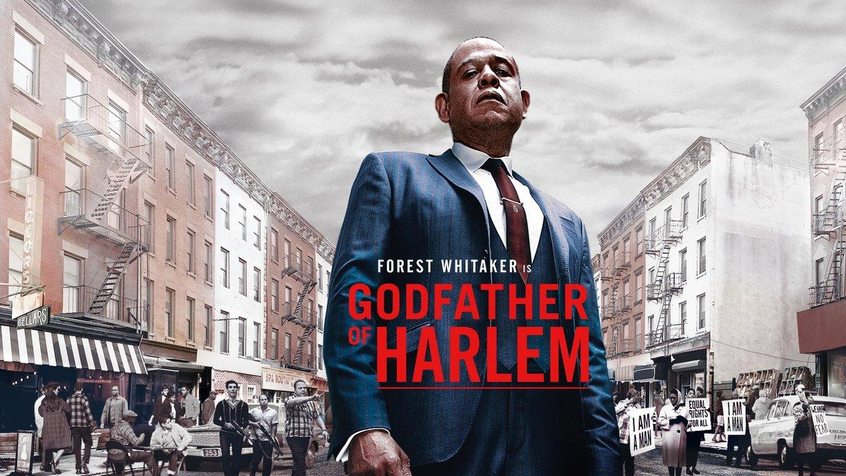 Godfather of Harlem © Epix