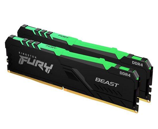 Kingston FURY Beast DDR4 RGB