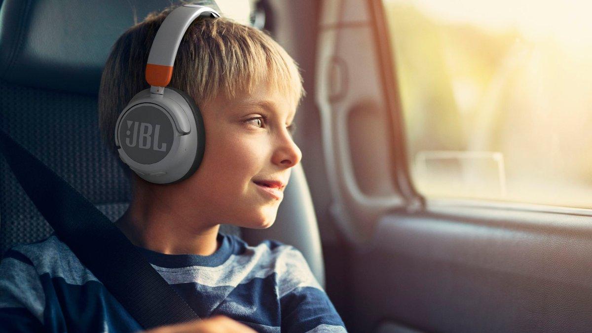 JBL JR 460NC © JBL