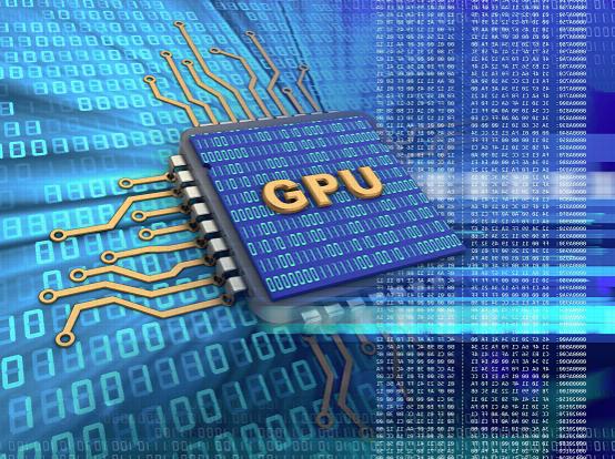 GPU © JPR