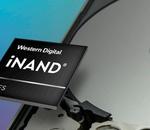 Western Digital présente OptiNand : une nouvelle architecture pour les disques durs
