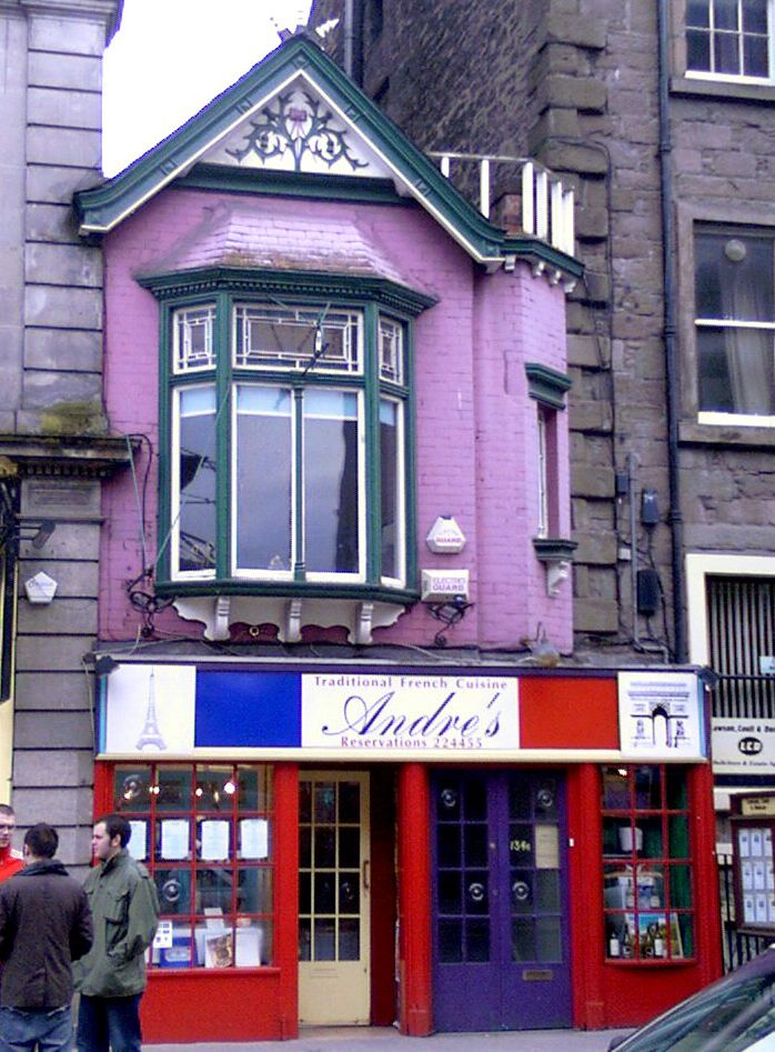 DMA Design a Dundee © Wikipedia