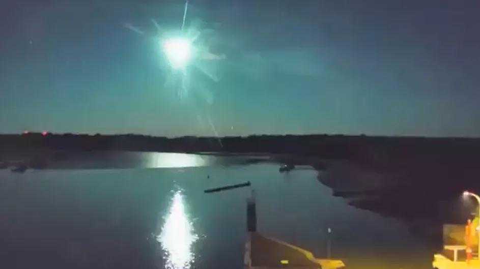 meteore port d'Arzal 06092021 2 © Port d'Arzal Morbihan