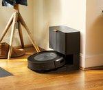 iRobot annonce le Roomba j7+, un nouvel aspirateur robot qui détecte les objets