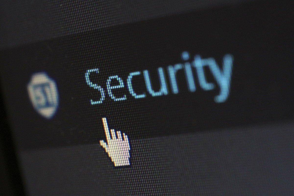 Internet Security © Pixabay