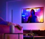 Philips lance Hue Gradient, pour des ambiances lumineuses encore plus abouties