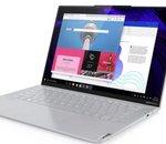 Lenovo présente ses nouveaux laptops Yoga Slim 7 et ses autres produits phares à venir