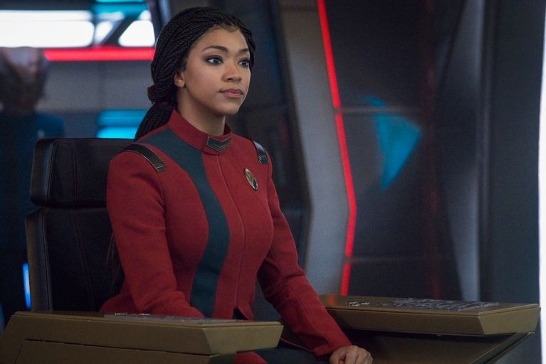 Star Trek Discovery © Paramount+