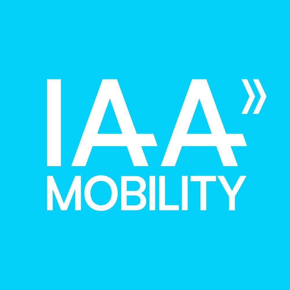 IAA Mobility 2021 logo © IAA Mobility