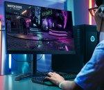 Excellent deal sur cet écran PC gamer Lenovo Legion (24.5'') 240 Hz (ODR 200€)