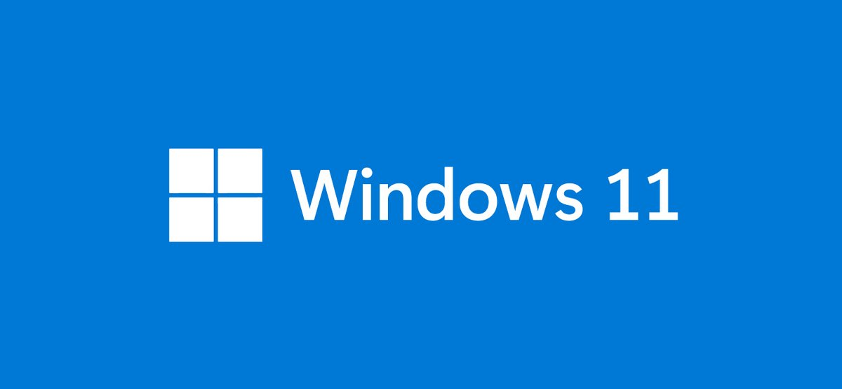 Logo Windows 11 © Microsoft