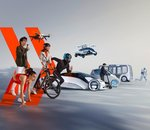Récap' du salon IAA Mobility 2021: la voiture électrique à l'honneur à Munich