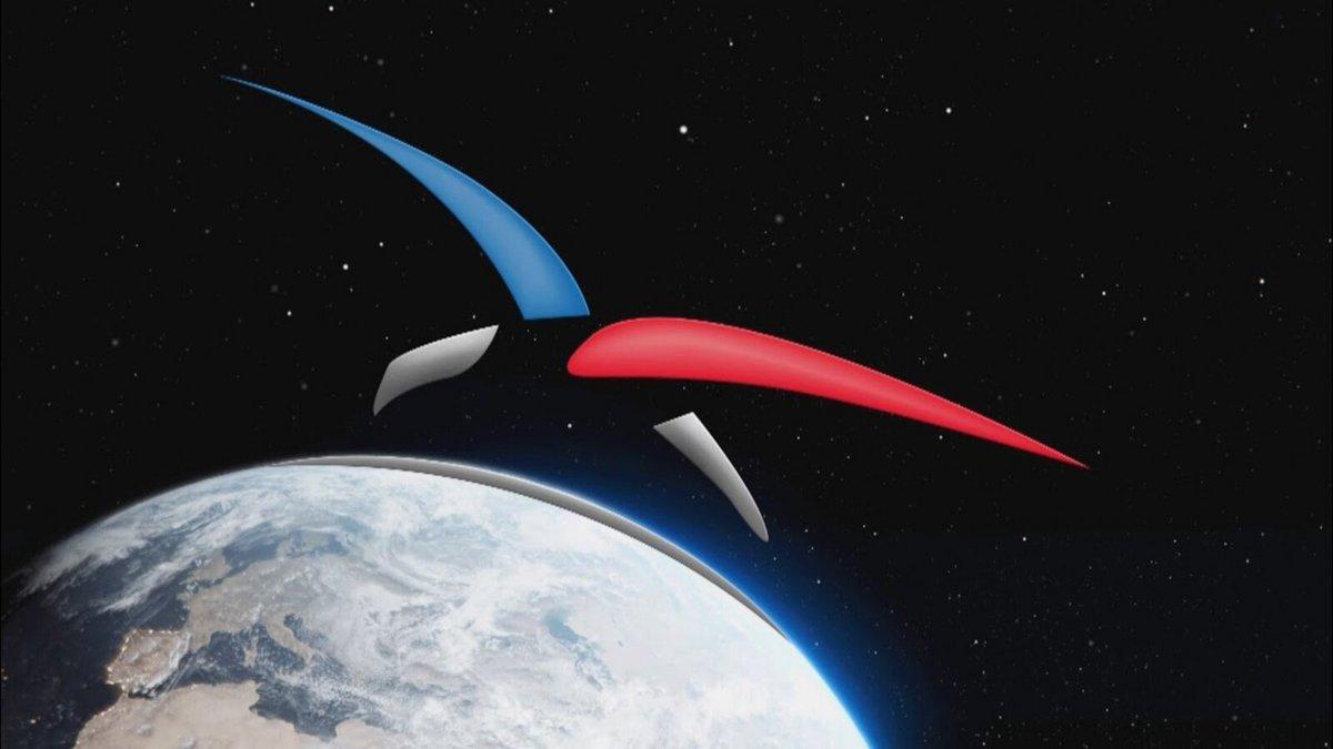 armée de l'air et de l'espace © Ministère des Armées