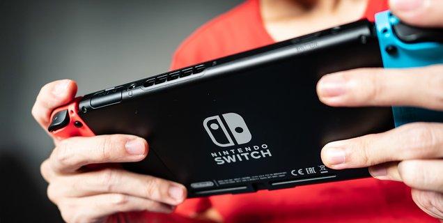 Nintendo Switch : où acheter la console suite à la nouvelle baisse de prix en France ?