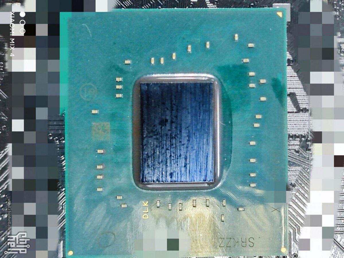 Intel Z690 © TechPowerUp