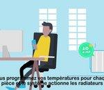 Maison connectée : Engie et Netatmo lancent un service d'aide pour piloter son chauffage au gaz