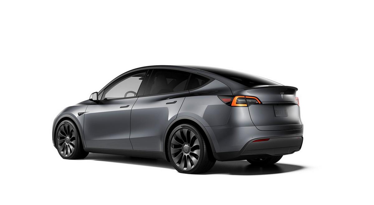 Tesla Model Y Performance © Tesla