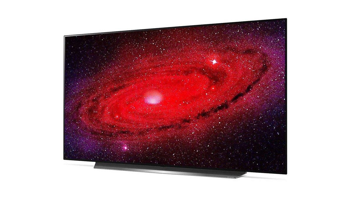 TV LG OLED55CX6