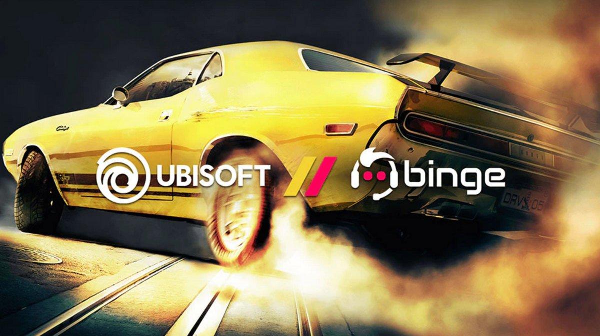 Driver © Ubisoft