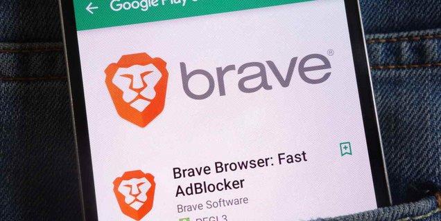 Navigateur Brave : après le crypto wallet, des récompenses pour les échanges
