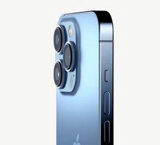 iPhone 13 Pro vs iPhone 12 Pro : c'est près de 55% de perfs supplémentaires