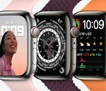 Apple Watch 7 VS Apple Watch 6 : pourquoi changer de montre connectée ?