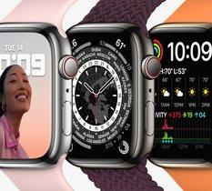 Apple Watch 7 VS Apple Watch 6 : de quoi changer de montre connectée ?