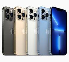 iPhone 13 Pro vs iPhone 12 Pro : un vrai bond en avant sur le nouveau modèle d'Apple ?