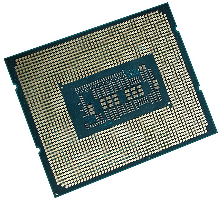 Intel Alder Lake © WCCFTech