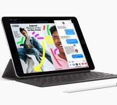 iPad Mini 6 : un processeur A15 Bionic sous cadencé et des perfs en retrait par rapport à l'A14