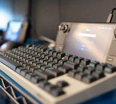 Steam Deck : les développeurs conquis par la console de Valve