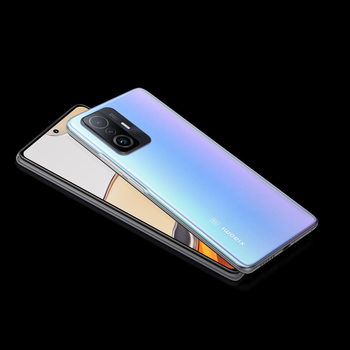 Xiaomi Mi 11T Pro © ©Xiaomi