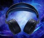 PlayStation dévoile un coloris noir pour son casque sans-fil Pulse 3D