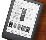 Amazon offre un relooking à l'interface des Kindle