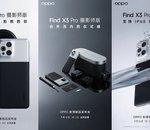 OPPO Find X3 Pro : une édition spéciale en hommage à Kodak ?