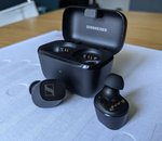 Test Sennheiser CX Plus True Wireless : le bon son accueille un ANC enfin utile