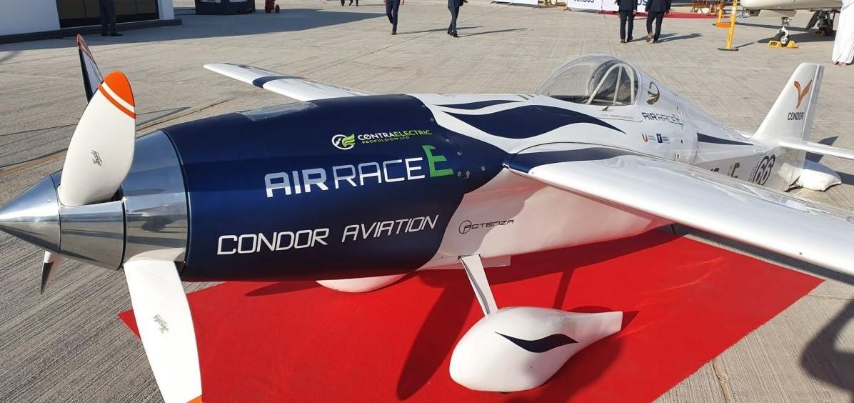 Air Race E © Air Race E