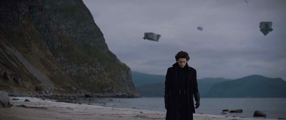 Dune © Warner Bros Pictures