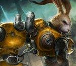 Test F.I.S.T : lapin si mal au final ce Metroidvania ?