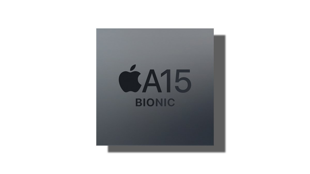 AppleA15 © Apple
