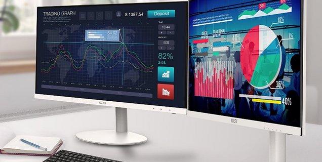 MSI lance un nouveau tout-en-un aux performances d'un PC de bureau