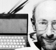 Sir Clive Sinclair, créateur du ZX Spectrum et pionner de l'ordinateur personnel est décédé