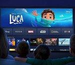 Les téléviseurs Panasonic accueillent (enfin) Disney+
